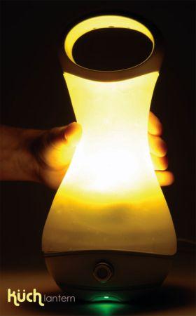 柔软照明灯0 2