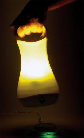 柔软照明灯1 3