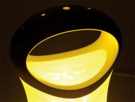 柔软照明灯2 4