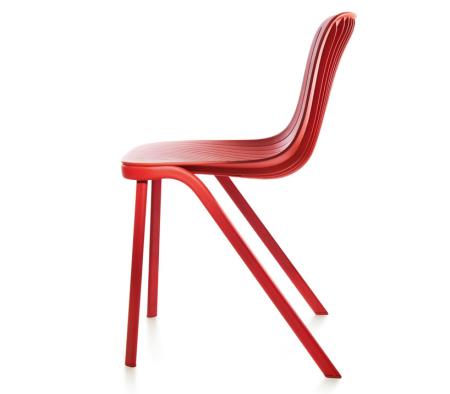 悬臂式座椅 2