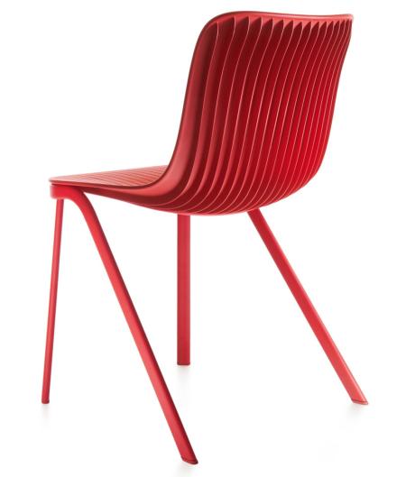 悬臂式座椅 3