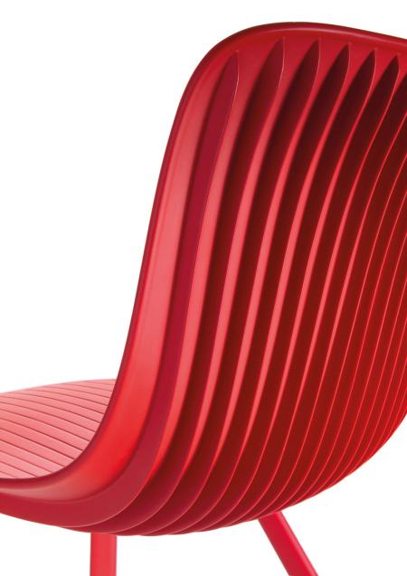 悬臂式座椅 5