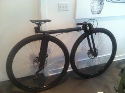 超酷的自行车 1