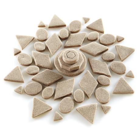 可塑造的沙子 3