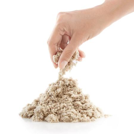 可塑造的沙子 1