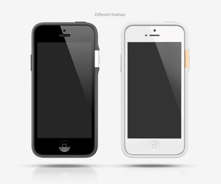 """手机外壳""""充""""电线  1"""