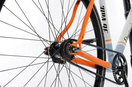 脚踏车 1