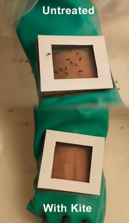 驱蚊贴 2