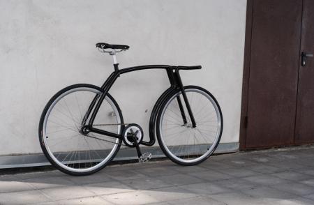 超酷的自行车 3