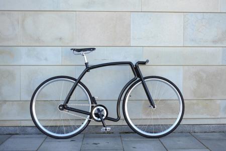 超酷的自行车 4