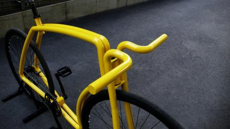 超酷的自行车 2