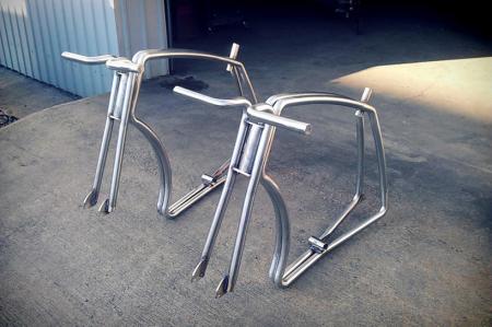 超酷的自行车 6
