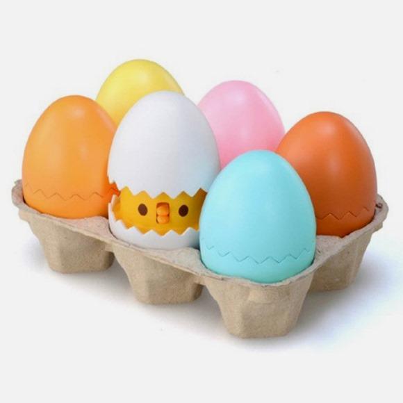 超可爱的冰箱蛋 3