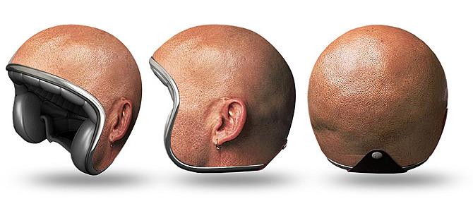 脑袋头盔 5