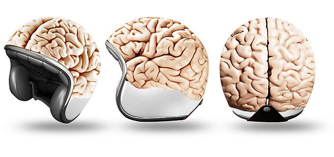 人脑头盔 1
