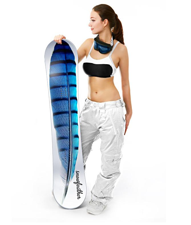 超酷的冲浪板 6