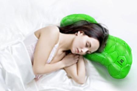 使用细胞一样的的设计,在睡眠中将四周的空间净化,让您有种带大自然中睡觉的感觉。 1