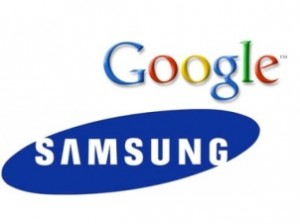 谷歌三星订下婚约,正式达成全球专利交叉授权协议
