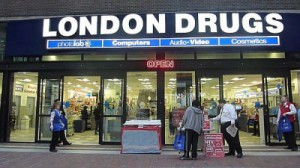 倫敦藥房告男裝品牌侵權 駁回